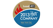 Hottest New York City Companies