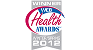 Web Health Award - Silver