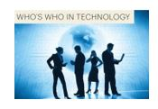 Who's Who in Technology
